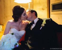 Timberline Lodge Wedding Photos Mt Hood Oregon