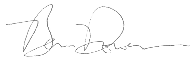 powers signature