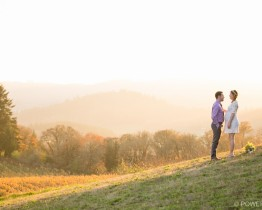 Youngberg Hill Vineyard Wedding Photos Portland