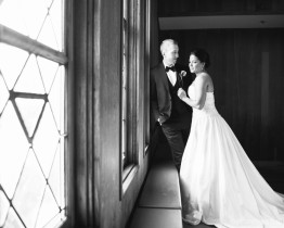 Adrianna Hill Grand Ballroom Wedding Photos Portland