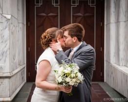 West End Ballroom Wedding Photography Portland OR