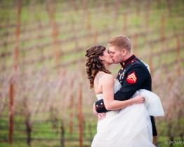 Zenith Vineyard Wedding in Oregon Wine Country