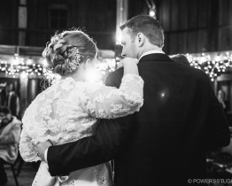 Cornelius Pass Roadhouse Wedding at McMenamins Brewery