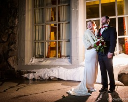 Timberline Lodge Wedding Photography at Mt Hood Oregon