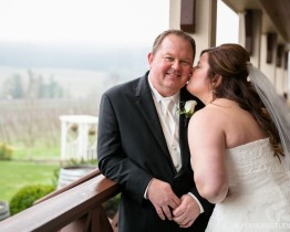 Zenith Vineyard Wedding Photography Portland