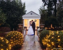 Gray Gables Estate Wedding Photography in Portland OR