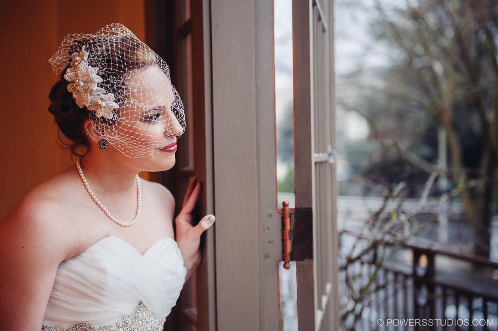 West End Ballroom Wedding Photographer Portland OR