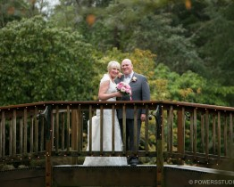Lakeside Gardens Wedding Photography Portland OR