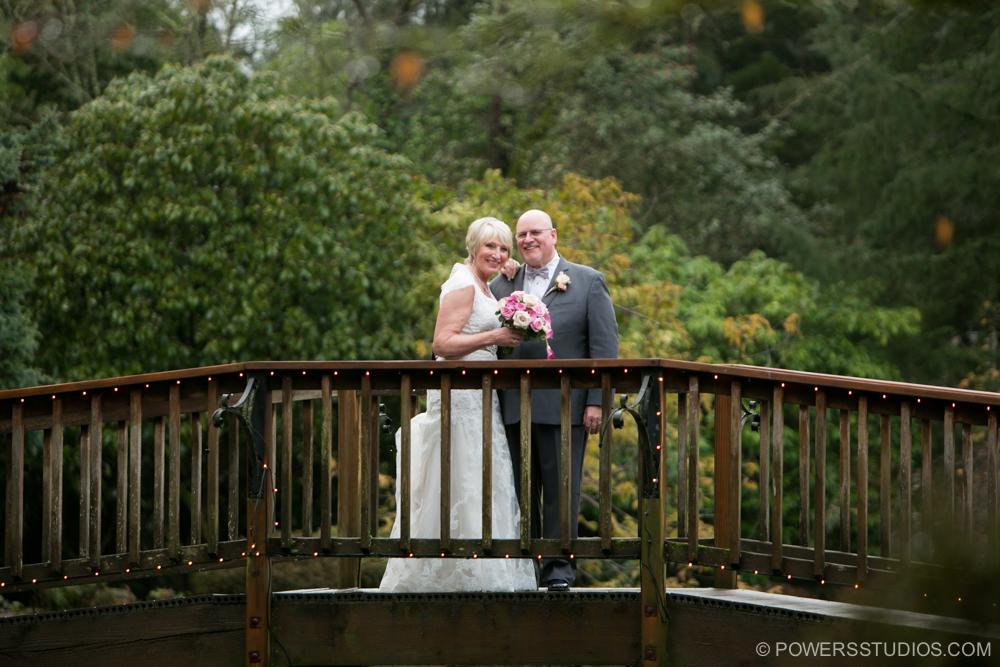 Lakeside Gardens Wedding Photography Portland OR