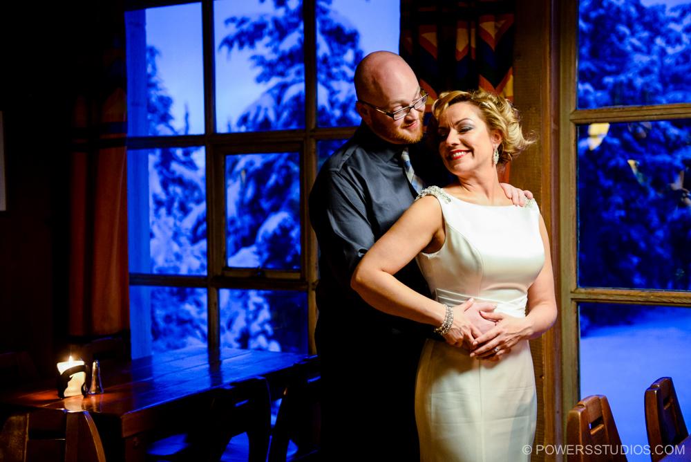 Timberline Lodge Wedding Photographer