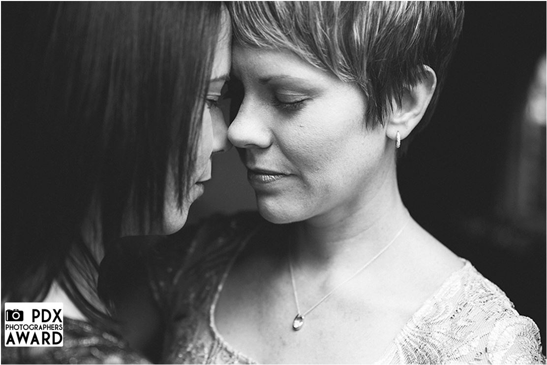 Award Winning Portland Wedding Photographer