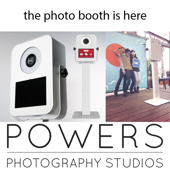 Powers Photo Booth